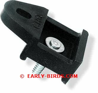 1967-1971 Battery Cable Junction Block for positive cable secondary lead