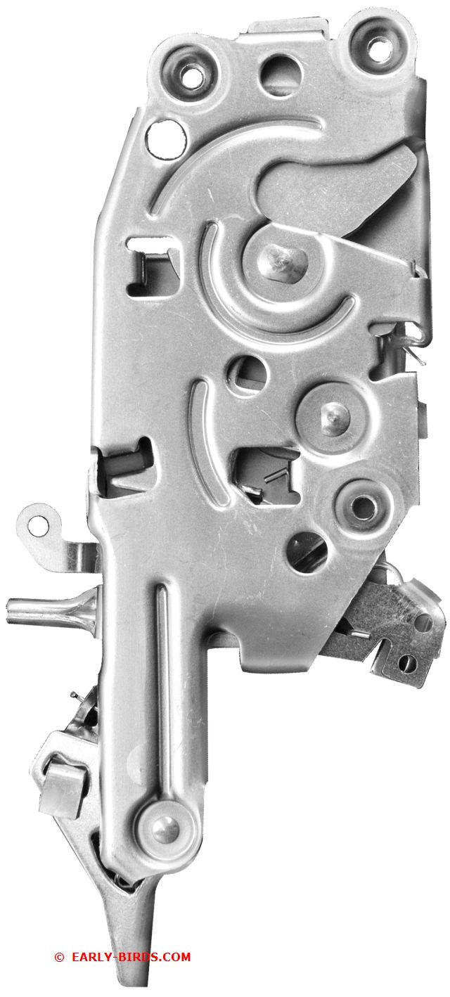 1964-1965 Door Latch - LH