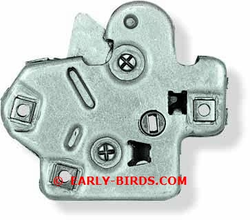 1962-1971 Trunk Lid Latch