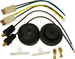 1964-1967 El Camino & Chevelle station wagon Add-on Wiring Kit