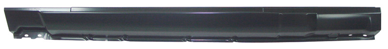 1970-1976 Duster Outer Rocker Panel - LH