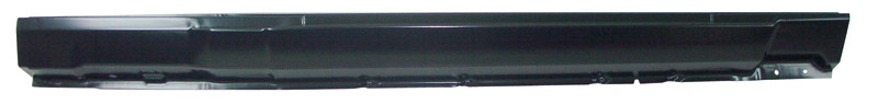 1967-1976 Dart Outer Rocker Panel - RH