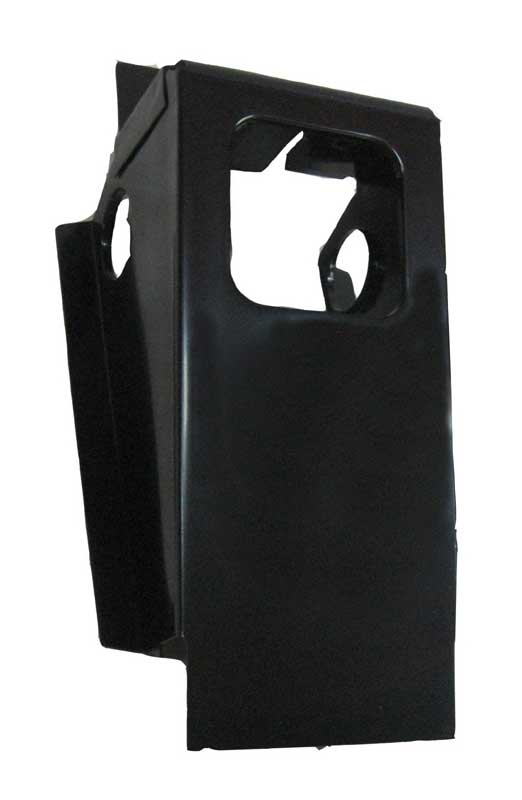 1970-1973 Dart Trunk Lock Support