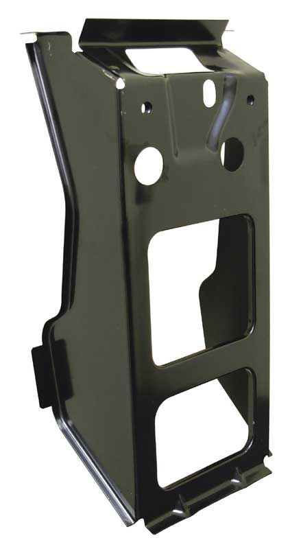 1968-1970 Trunk Lock Support