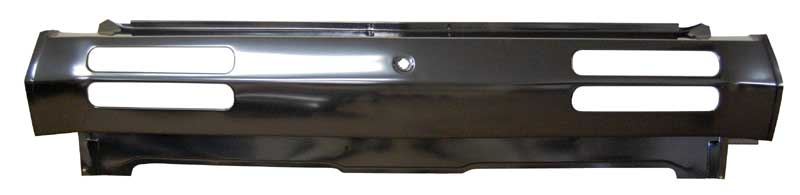 1970-1971 Duster Tail Lamp/Rear Body Panel