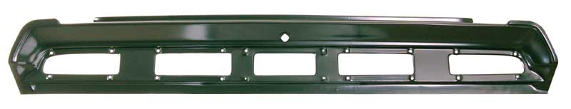 1970 Taillamp/Rear Body Panel (Premium Quality)