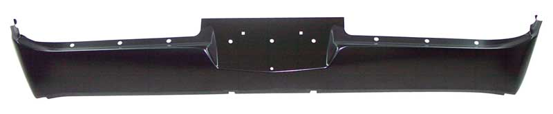 1971-1972 Scamp Rear Valance Panel