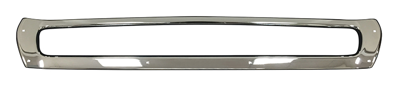 1971 Premium Quality Rear Bumper