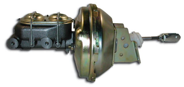 "1964-1972 GM Booster Conversion 9"" Delco"