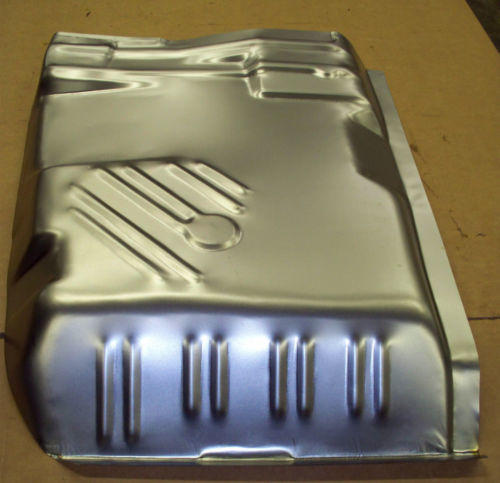 1966-1970 B Body Front Floor Pan Section - RH