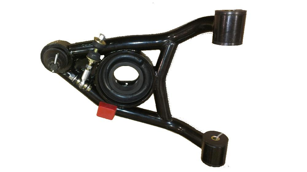 1964-1972 Control Arms Front Lower (Tubular) - LH