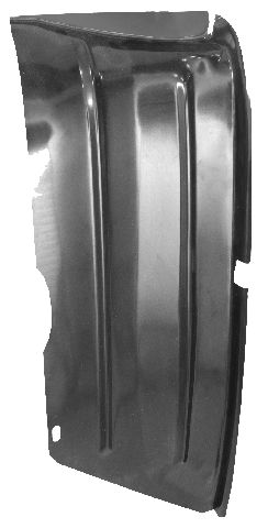 1962-1964 Outer Cowl Panel - LH