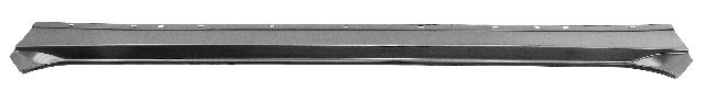 1964-1966 REAR DECK FILLER PANEL (Convertible)