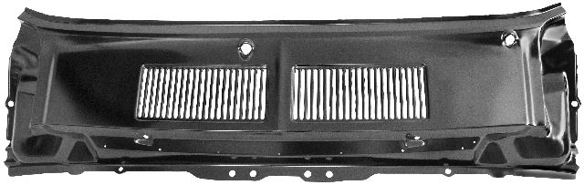 1967-1968 Cowl Vent Grille