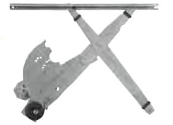 1970-1972 Door Window Regulator - RH