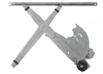 1970-1972 Door Window Regulator - LH
