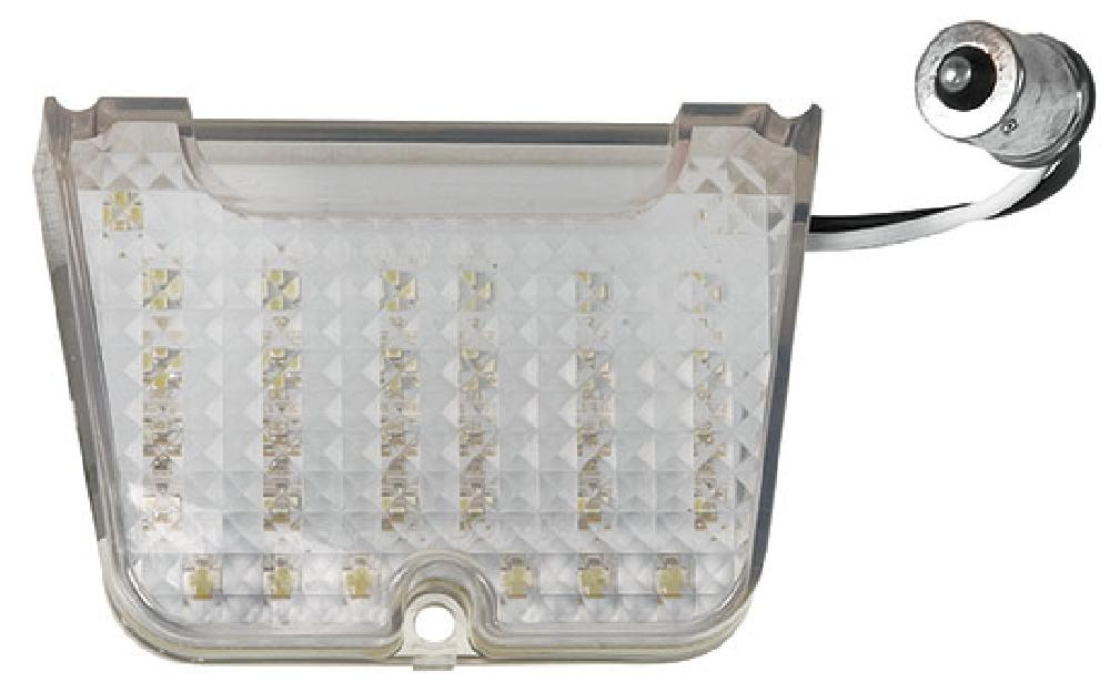 1962-1964 Back Up Light (L.E.D)