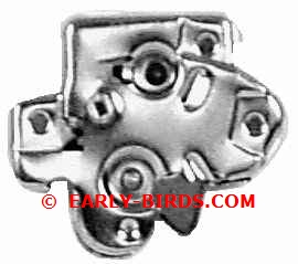 1962-1970 Trunk Latch