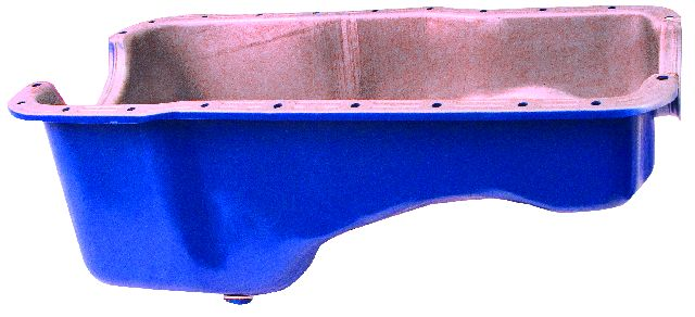 1965-1973 Oil Pan (Small Block 260/289/302)