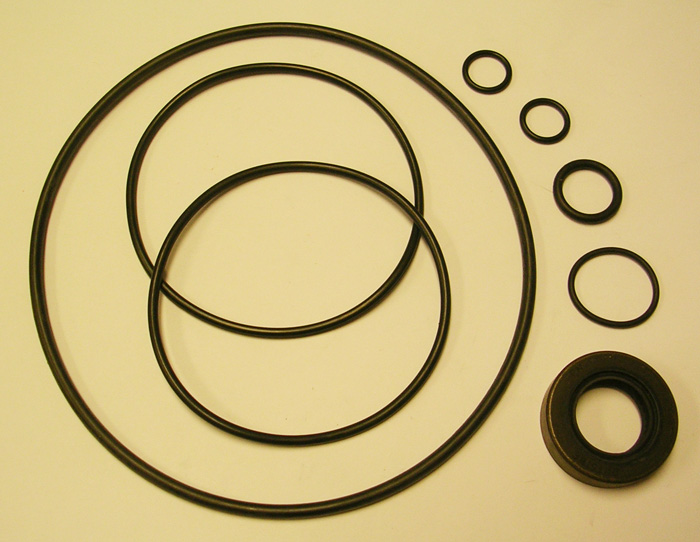 1964-1967 Power Steering Pump Rebuild Kit