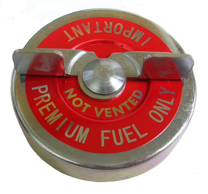 1964-1969 Premium Fuel Gas Cap