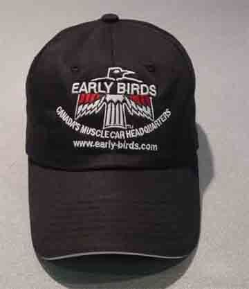 Early Birds Hat