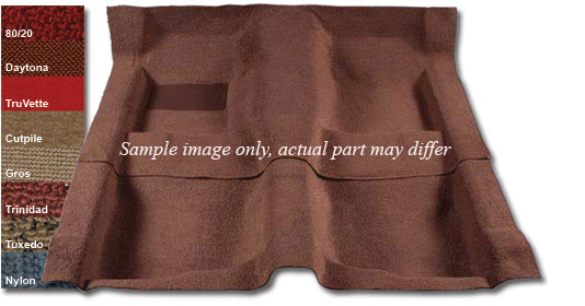 1970-1974 Dodge Challenger Carpet Set