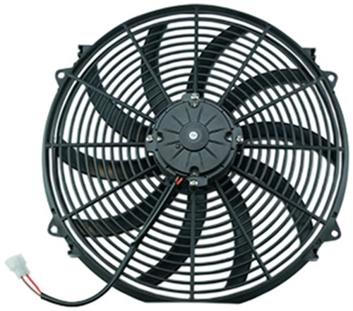 1968-1974 Aluminum Performance Radiator Electric Fan Assembly - Ea
