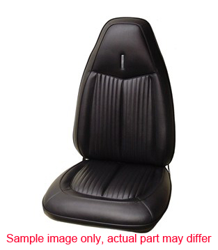 1970-1974 Bucket Seat Covers