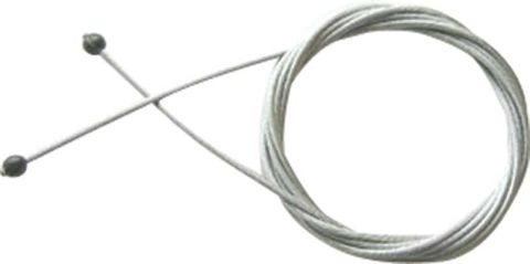 1970-1974 Parking Brake Cable (W/Intermediate Cable) - Intermediate Cable
