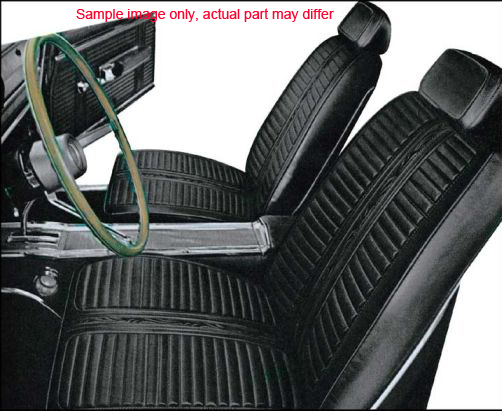 1966-1974 Bucket Seat Covers