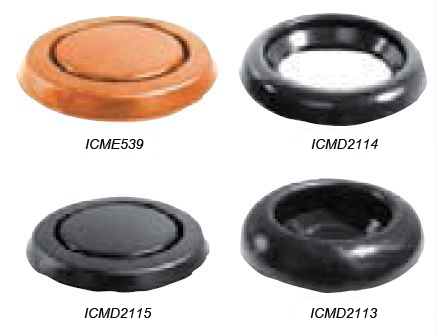 1970-1974 Body & Trunk Plugs
