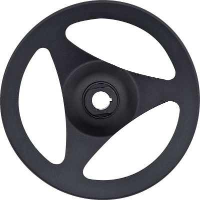 1970-1974 Power Steering Pulley (Saginaw)