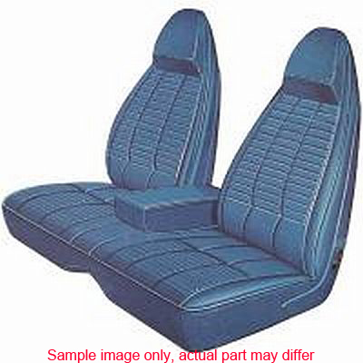 Challenger Parts Seats Amp Covers O E Style