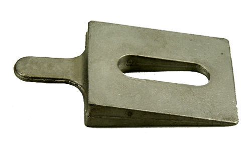 1967 Steering Column Shim (Wedge)