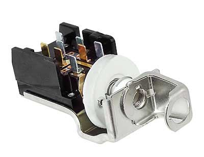 1965-1968 Mustang Headlamp Switch (Reproduction)