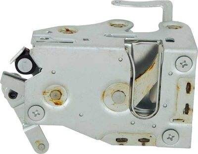 1968 Door Latches - LH
