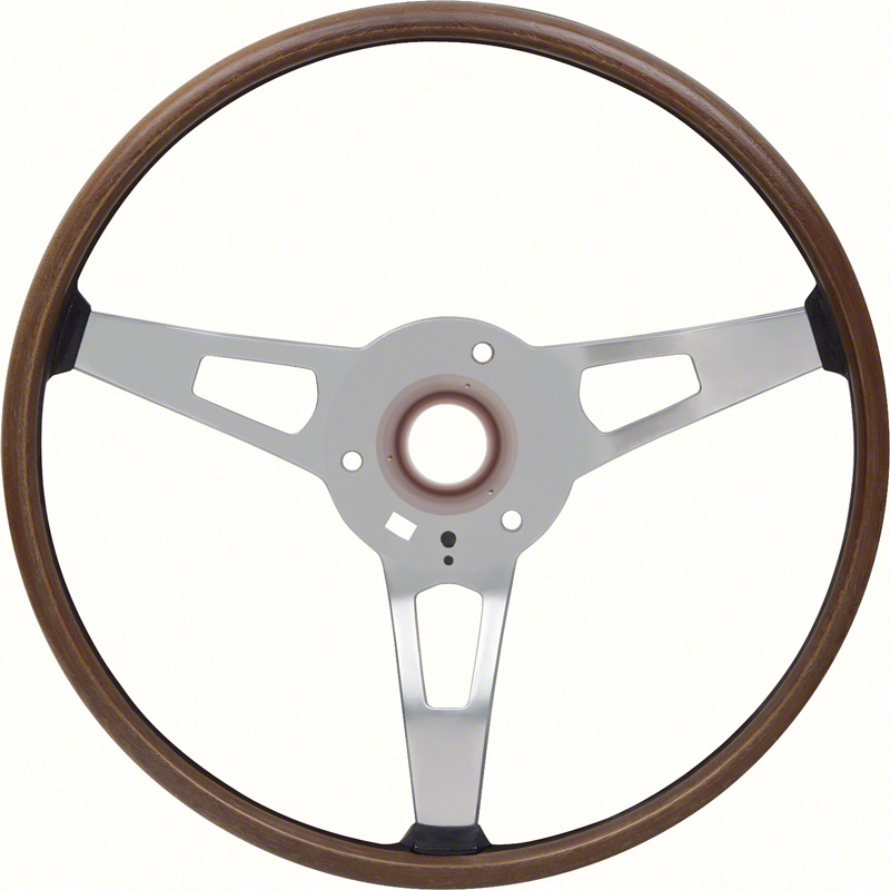 1970-1971 Rim-Blow Steering Wheel