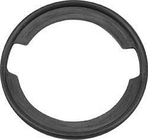 1965-1971 Trunk Lock Cylinder Gasket (molded reproduction)