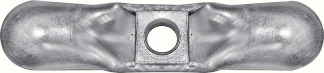 1966-1968 Spare Tire Wing Nut