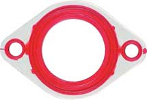 1962-1974 Silicone Thermostat Gasket