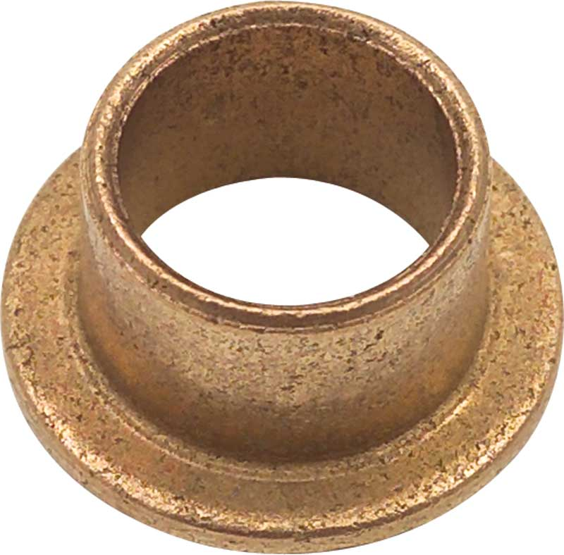 1964-1972 Door Hinge Bushing (Smooth O.D) - Ea