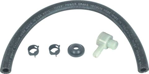 1967-1972 Power Brake Hose Set