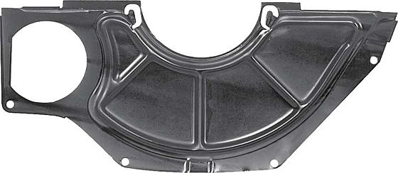 1962-1974 FLYWHEEL INSPECTION COVER 10 1/2""