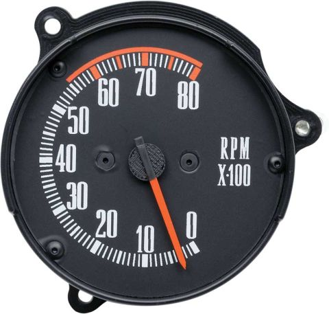 Barracuda Parts - Instrument Panel & Gauges