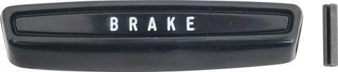 1970-1974 Emergency Brake Handle