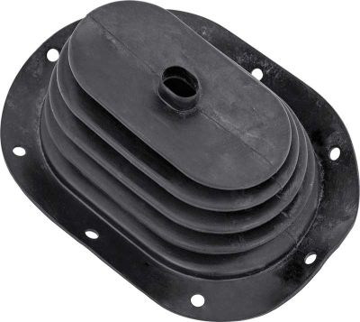 1970-1976 Manual Transmission Shifter Boot (lower)