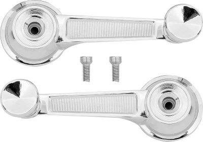 1964-1966 Window Crank Handles - PR