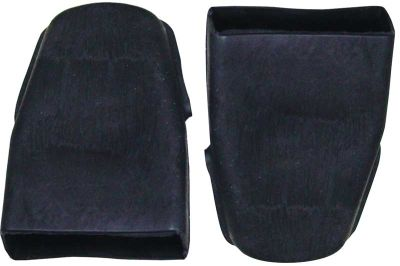 1967-1970 Seat Belt Mounting Covers - PR