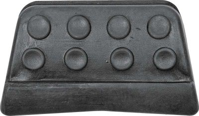 1964-1965 Brake/Clutch Pedal Pad (Manual Trans)